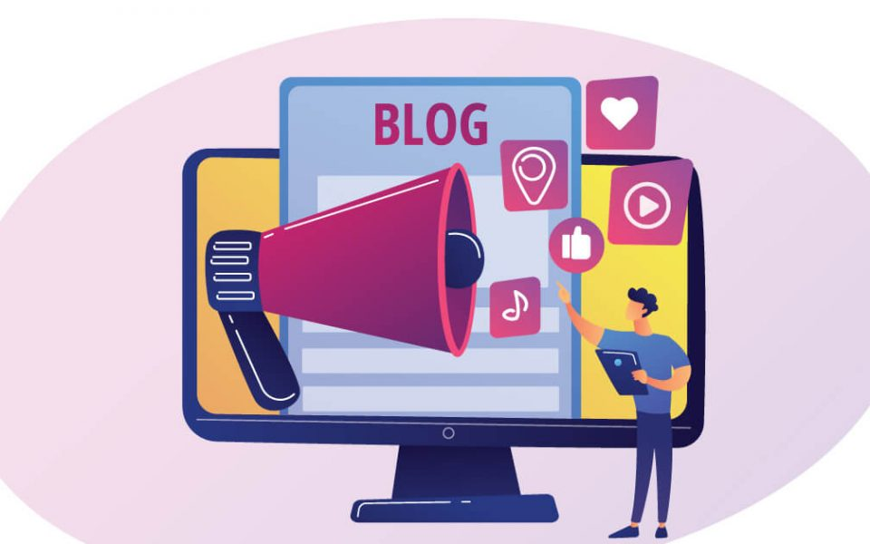 SEO | Blog | Blogging | The Value of Blogs