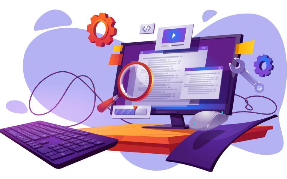 Website as a Service | Website as a Service (WAAS) | Image by: freepik.com