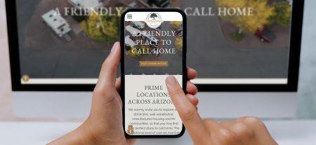 Business Website Platform